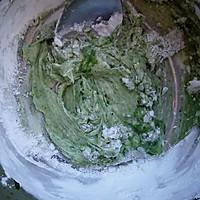 水晶白菜蒸饺#爱仕达寻找面点女王#的做法图解10