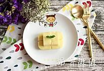 鸡蛋豆浆糕的做法