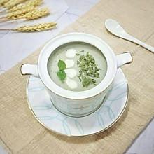 【西餐例汤】奶香土豆浓汤