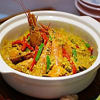 泰式咖喱虾的做法图解22