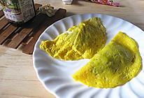 #菁选酱油试用之蛋饺的做法