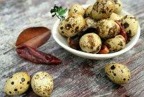 香卤鹌鹑蛋的做法