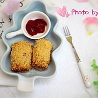烤箱菜-桑拿培根卷的做法图解10