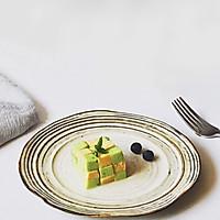 蔬菜魔方#柏翠辅食节-健康食疗#