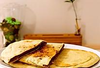 芝麻酱红糖饼的做法