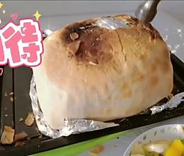 叫花鸡~烤箱版的做法