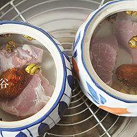 石斛炖瘦肉汤的做法图解5