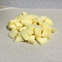 菠萝酱&口袋三明治的做法图解3