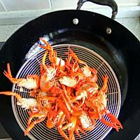 乐享家味香辣小龙虾的做法图解3