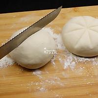 提高免疫,面包香菇浓汤#柏翠辅食节-春节辅食#的做法图解4
