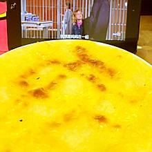 重芝士焗土豆泥——微波炉版