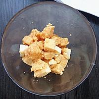 香辣馒头干--馒头的高逼格吃法#丘比沙拉汁#的做法图解4