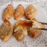 芒果酥,做法简单一学就会的做法图解8