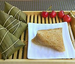 鲜肉粽的做法