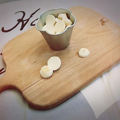 酸奶溶豆豆宝宝辅食小饼干