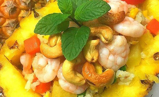 泰国咖喱饭