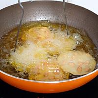 铜勺饼--粤北特产小吃的做法图解7