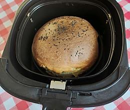 面包~飞利浦空气炸锅制作的做法