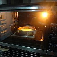 【轻乳酪蛋糕】长帝首款3.5版电烤箱CKTF-32GS试用的做法图解9