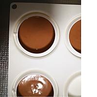 #挚爱烘焙·你就是MOF#巧克力覆盆子慕斯的做法图解20