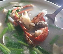 福州海鲜锅边的做法