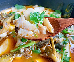 #一勺葱伴侣,成就招牌美味#酱焖昂刺鱼的做法