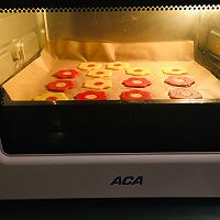 #520,美食撩动TA的心!#花朵饼干的做法图解9