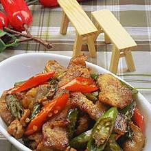 台湾最下饭的小炒肉