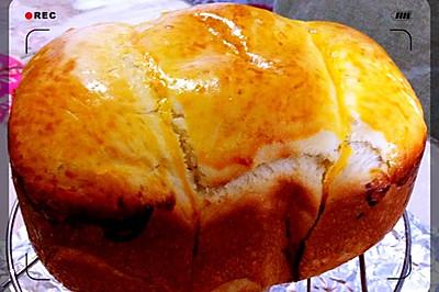 卡仕达面包