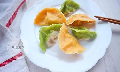 羊肉白菜饺子的做法