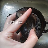 年菜四·瑞气吉祥【啫啫海参煲】 #洁柔食刻,纸为爱下厨#的做法图解3