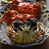 【清蒸大闸蟹】附:螃蟹挑选以及保存法的做法图解2