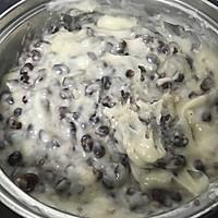 椰汁红豆糕#雀巢营养早餐#的做法图解10