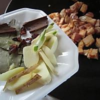 猪肉炖萝卜的做法图解5