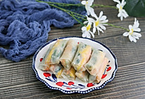 #福气年夜菜#快手春饼,口感爽脆,好美味的做法