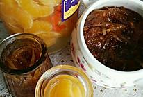 柚子酱与片片桔的做法