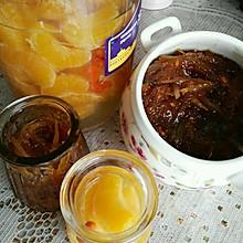 柚子酱与片片桔