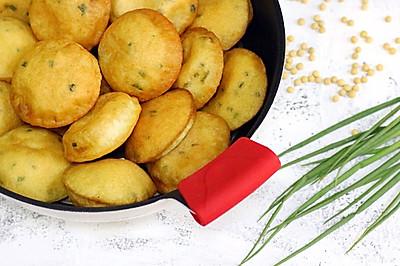 福建小吃—油餅
