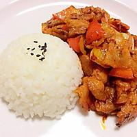 垂涎欲滴之韩式烤肉的做法图解10