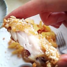 夏日小食光:最爱香酥炸鸡翅