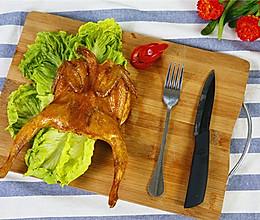 垂涎三尺的洋葱烤鹧鸪做法的做法