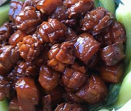 鲍鱼红烧肉的做法