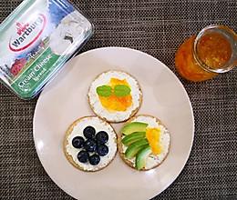 快手早餐的做法