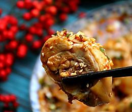 鲜香流口水的凉菜口水鸡的做法