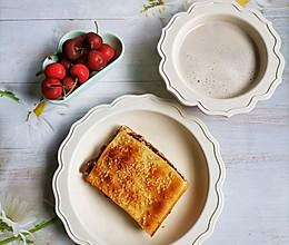 藜麦核桃豆浆的做法