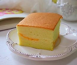 #爱好组-低筋#法式海绵蛋糕的做法