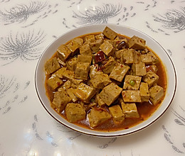 麻辣豆腐的做法