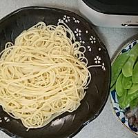 #520,美食撩动TA的心!番茄虾仁意面  秒杀西餐厅的做法图解4