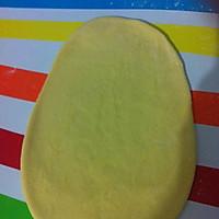 鸡蛋麻花的做法图解3