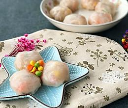 广式茶点-海皇粉丝水晶包的做法